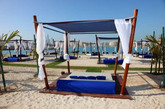 Отель Rixos The Palm Dubai (ex.Rixos Palm Jumeirah) 5*,  - фото 4