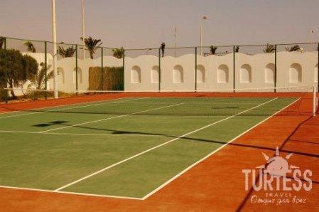 Отель Safir Dahab Resort  5*,  - фото 4