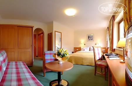 Отель Alpin Resort Reiterhof 4*,  - фото 2