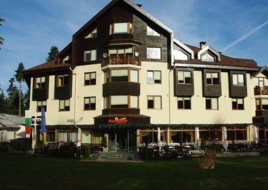 Отель Ice Angels 4*, Болгария, Боровец 4*,  - фото 1