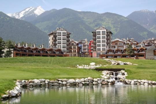 Отель Pirin Golf & SPA 5*,  - фото 1