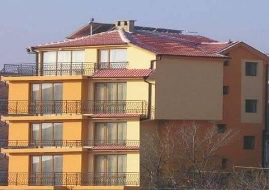 Отель Болгария, Созополь, Willa Time Out (Ex. Laguna) *** *,  - фото 1