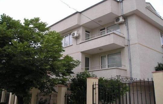 Отель Болгария, Созополь, Willa Diana (Ex. Oasis) *** *,  - фото 1