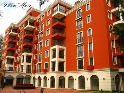 Отель Болгария, Созополь, Willa Miraj 3* *,  - фото 1