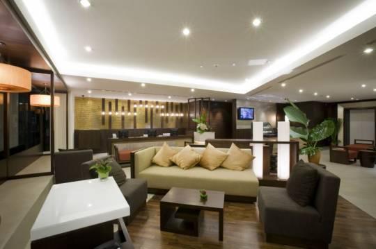 Отель A-One Pattaya Beach Resort 4*,  - фото 6