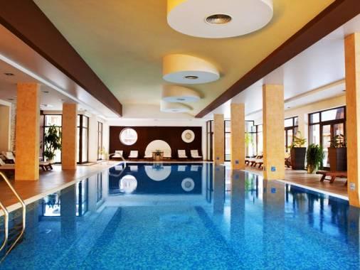 Отель Murite Club Hotel (ex.White Fir Valley) 4*,  - фото 15