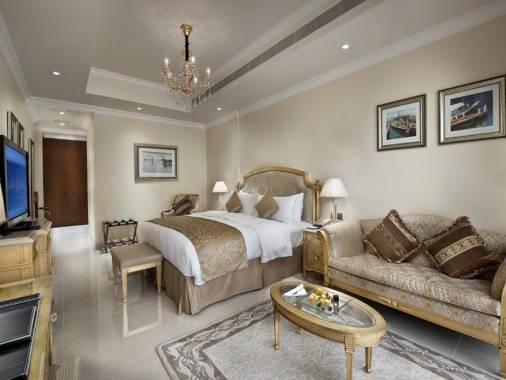 Отель Kempinski Hotel & Residences Palm Jumeira 5*,  - фото 11