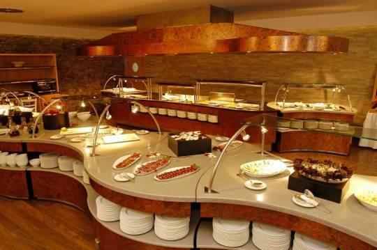 Отель Novotel Andorra 4*,  - фото 3