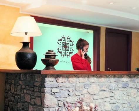 Отель Himalaia Soldeu 4*,  - фото 5
