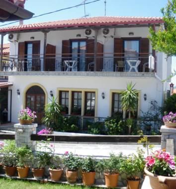 Отель Makedonia Hotel 2*,  - фото 5