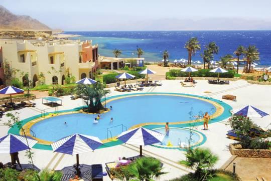 Отель Tropitel Dahab Oasis 4*,  - фото 1