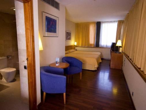 Отель Ab Viladomat 5*,  - фото 5
