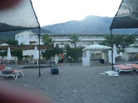 Отель Aqua Bella Beach (ex.Club Hotel Belant) 4*,  - фото 7