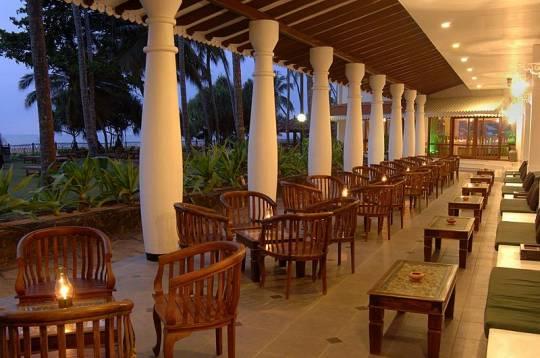 Отель Tangerine Beach 4*,  - фото 16