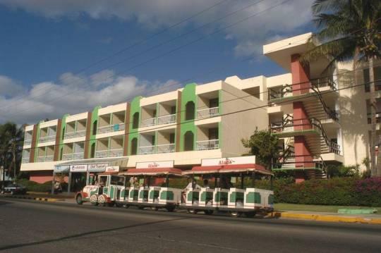 Отель Hotel Islazul Club Tropical(Ex.club Amigo Tropical) 3*,  - фото 1
