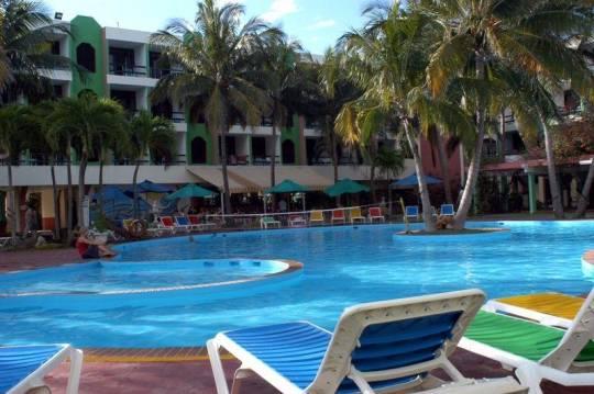 Отель Hotel Islazul Club Tropical(Ex.club Amigo Tropical) 3*,  - фото 9