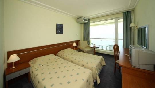 Отель Marina 4*,  - фото 3