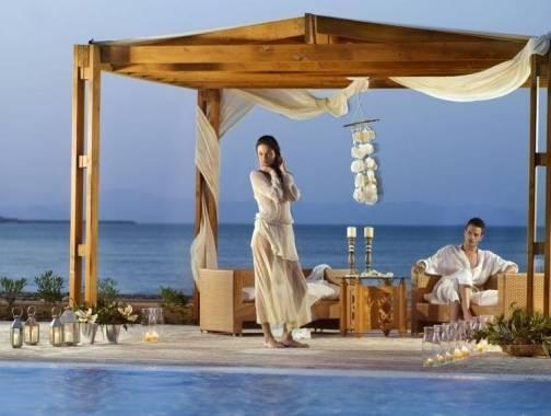Отель Aldemar Paradise Village 5*,  - фото 7