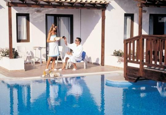 Отель Aldemar Amilia Mare (ex.Paradise Mare) 5*,  - фото 10