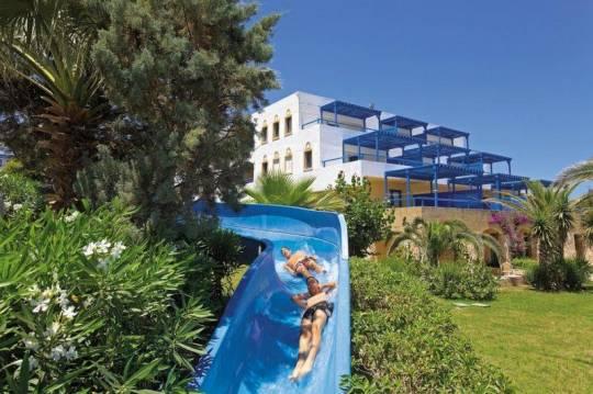 Отель Aldemar Amilia Mare (ex.Paradise Mare) 5*,  - фото 13