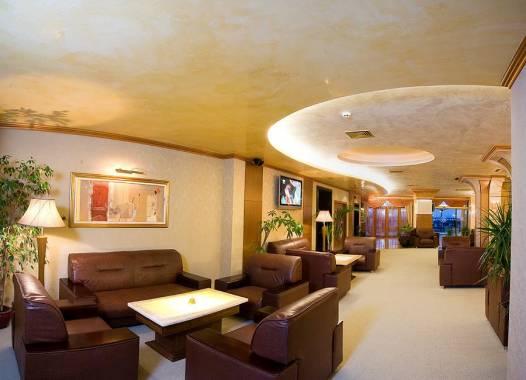 Отель Mistral 4*,  - фото 8
