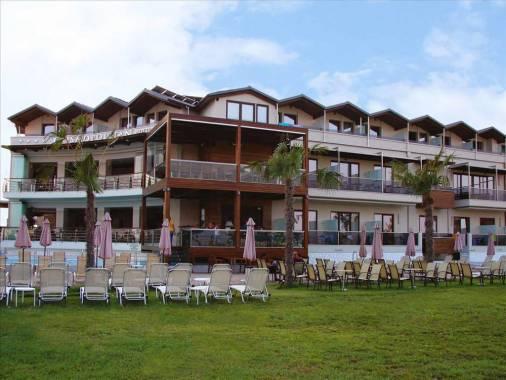 Отель Греция, Пиерия, Cosmopolitan Hotel & Spa 844056692 *,  - фото 1