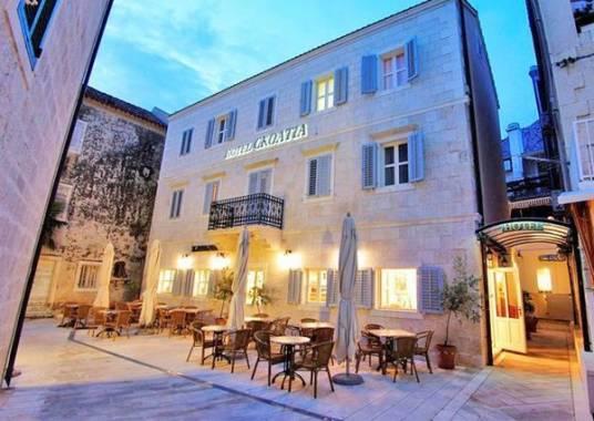 Отель Хорватия, Цавтат, Croatia 5* *,  - фото 1