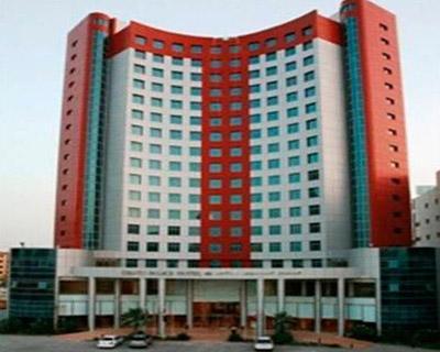 Отель Crown Palace Hotel 3*,  - фото 1