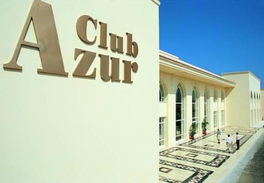 Отель Azur Club 4*, Абзаково - фото 8