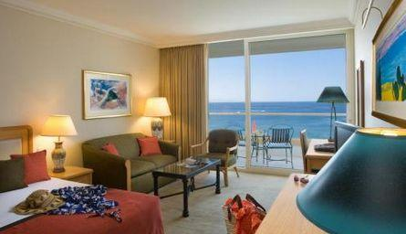 Отель Isrotel Royal Beach 5*,  - фото 8