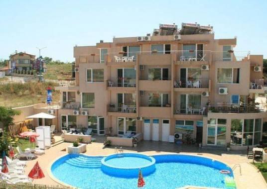 Отель Selena Beach 3*,  - фото 1