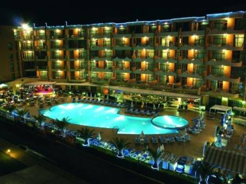 Отель Grenada 4*,  - фото 3