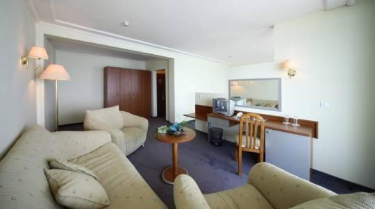 Отель Marina 4*,  - фото 9