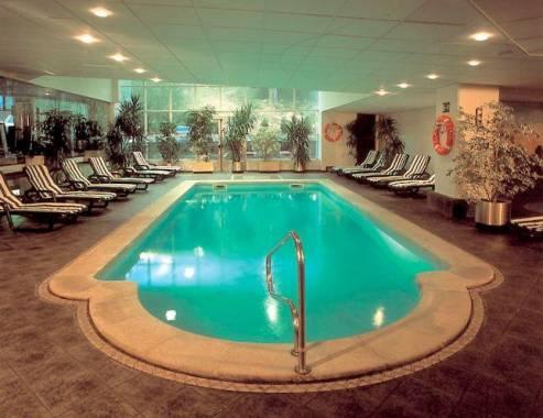 Отель Ahotels Piolets & Spa 4*,  - фото 10