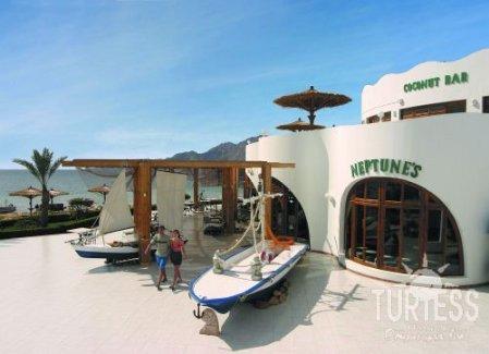 Отель Safir Dahab Resort  5*,  - фото 13