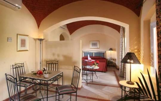 Отель Jaz Makadi Oasis Resort 5*, Абзаково - фото 7