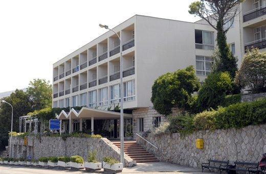 Отель Adriatic Hotel 2*,  - фото 2