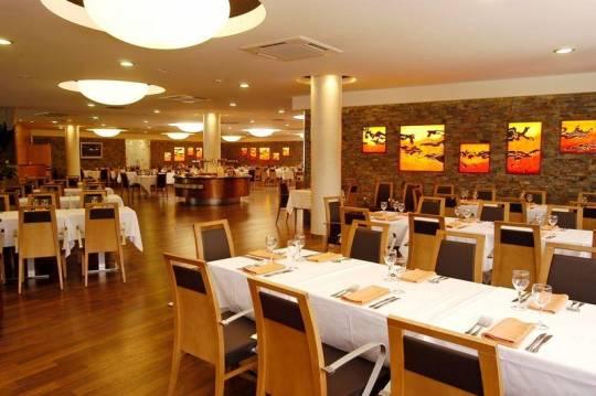Отель Novotel Andorra 4*,  - фото 2