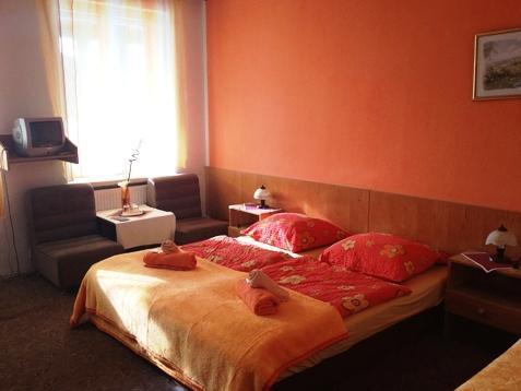 Отель Pansionat Zora 2*,  - фото 4