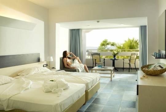 Отель Aldemar Paradise Village 5*,  - фото 5