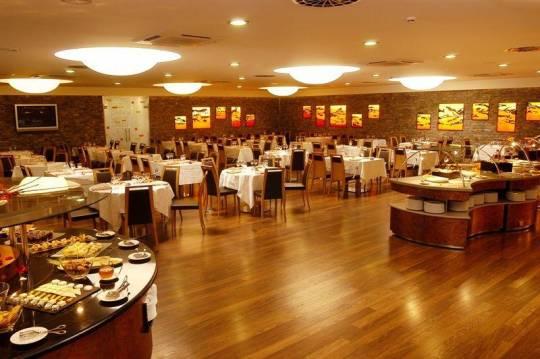 Отель Novotel Andorra 4*,  - фото 6