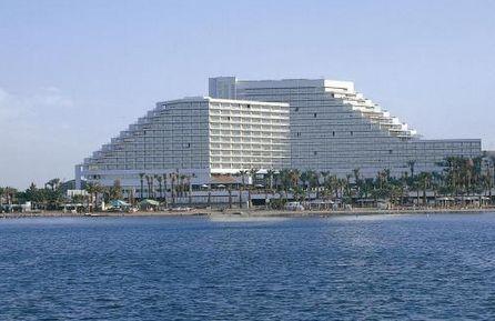 Отель Isrotel Royal Beach 5*,  - фото 1