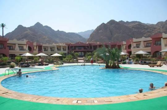 Отель Tropitel Dahab Oasis 4*,  - фото 3