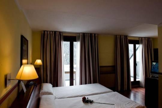 Отель Himalaia Soldeu 4*,  - фото 7