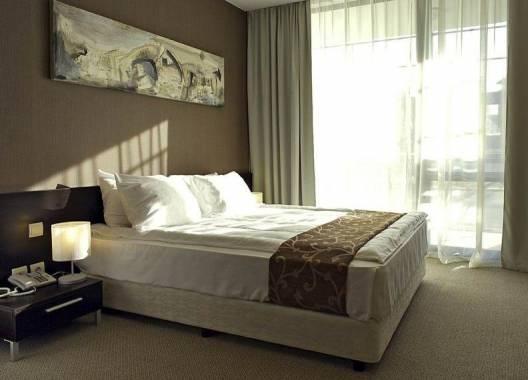 Отель Lucky Bansko 4*,  - фото 11