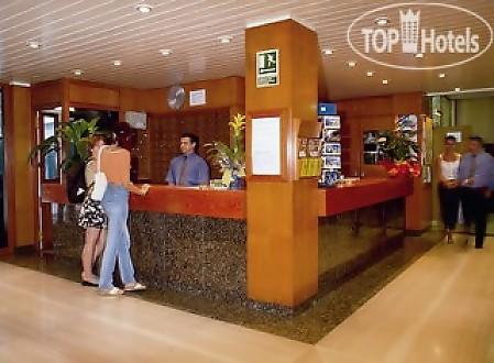 Отель Acapulco 3 *, Коста Брава, Испания 3*,  - фото 7