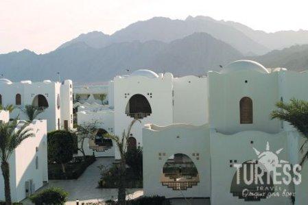Отель Safir Dahab Resort  5*,  - фото 16