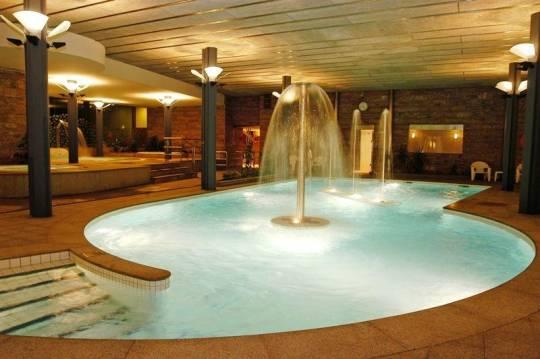 Отель Novotel Andorra 4*,  - фото 13