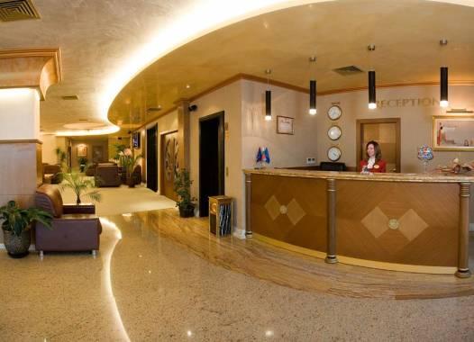 Отель Mistral 4*,  - фото 5