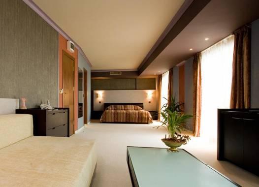 Отель Mistral 4*,  - фото 10